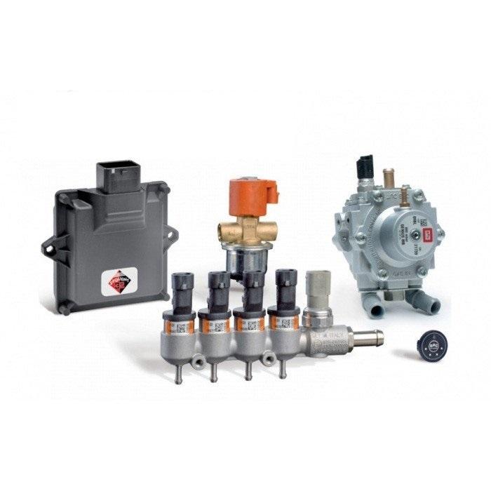 Autogas Conversion Kits