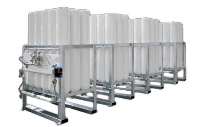 CNG Storage