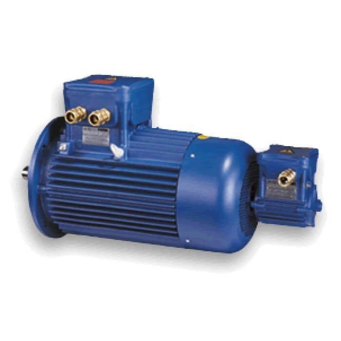 Series A cast-iron/Inverter