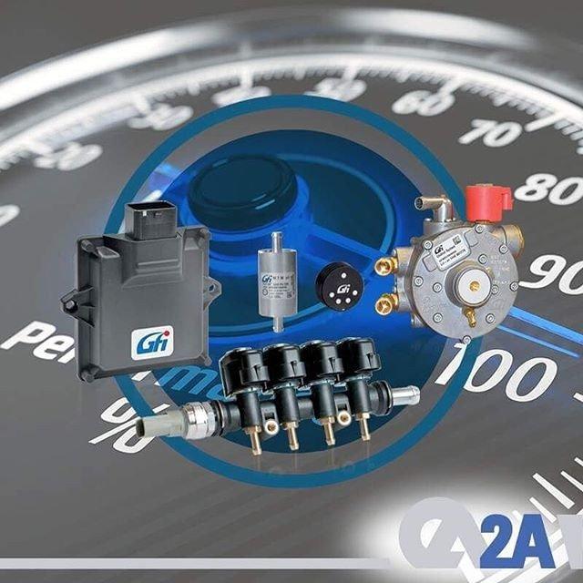 Yakıt tüketimini en aza indirgemek için GFİ LPG sistemlerini tercih edin. #GFİ #LPG