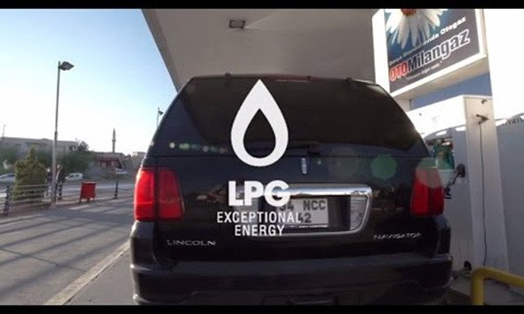 Autogas in Turkey – A Driver's Story II