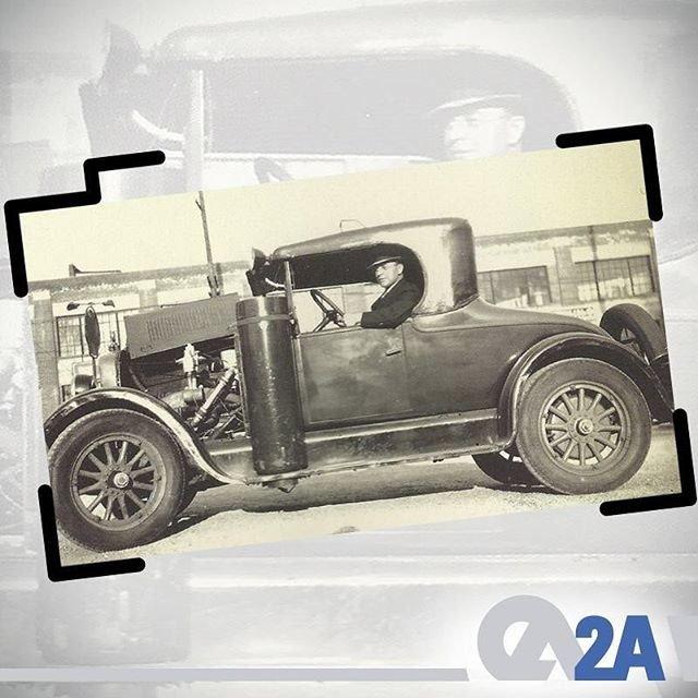 Otogazın otomotiv sektöründe ilk kez 1928 yılında bir kamyonda kullanıdığını biliyor muydunuz? #otogaz #alternatifyakıt #otogazhakkında