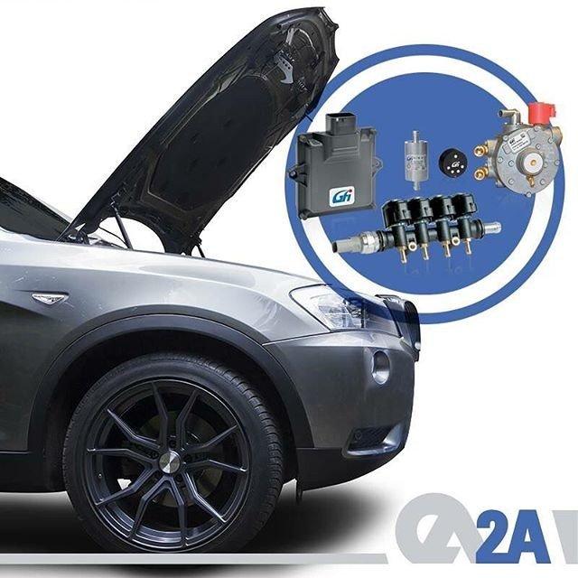 GFI LPG Sistemleri, uygun fiyatı ve gelişmiş teknolojisiyle araçların otogaz dönüşümünde yüksek maliyetli kitlere bağımlılığı ortadan kaldırır. #alternatifyakıt #lpg #dispenser #yakıt #car