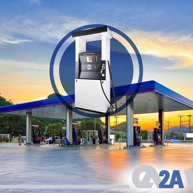 2A Mühendislik olarak AB direktiflerine göre otogaz yakıt ikmal istasyonları için LPG dispenserleri üretiyoruz. Tüm dispenserlerimiz ATEX, OIML, MID düzenlemelerine göre sertifikalandırılmıştır. #LPG #CNG #Dispenser #2AMühendislik LPG dispenlerleri için: www.2a.com.tr/kategori/lpg-dispenser