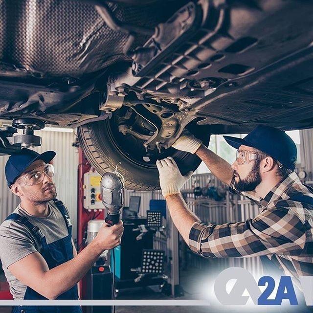 Emniyetli bir sürüş için bir yılı geçmeyecek şekilde aracınızın rot ve balans ayarlarını yaptırmalısınız. #2AMühendislik #AraçBakımı