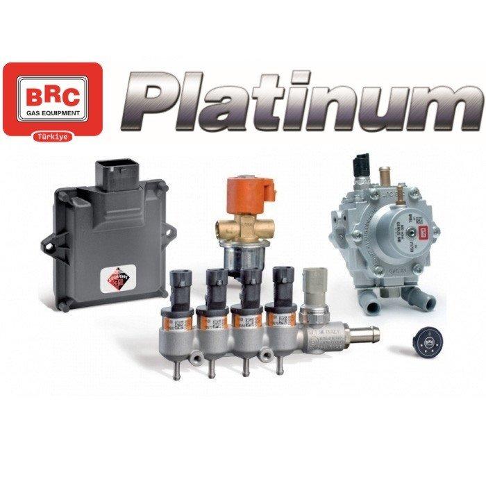 BRC Platinum