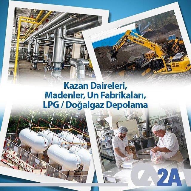 İtalyan dünya devi CEMP'in Ex-Proof motorlarının kullanım alanlarını biliyor musunuz? #2AMühendislik #Cemp Ürünler için web sitemizi ziyaret edebilirsiniz.