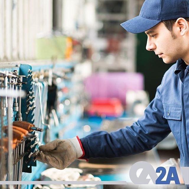 2A Mühendislik hem proje süreçlerinde hem de satış sonrası hizmet desteğiyle müşterilerinin yanında. #2AMühendislik Detaylı bilgi için web sitemizi ziyaret edebilirsiniz.