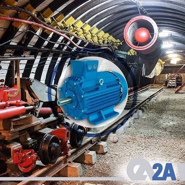 ATEX sertifikası sahibi CEMP maden motoru hakkında detaylı bilgi için web sayfamızı ziyaret edebilirsiniz #2AMühendislik #CEMP #ATEX #Motor