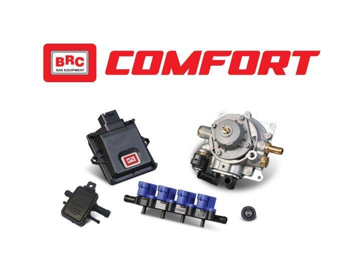 BRC Comfort