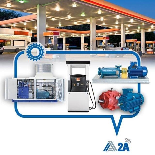2A Mühendislik LPG/CNG istasyon projeleri için gerekli her türlü malzeme ve ekipmanların imalat veya ithalatını yapıyor. Detaylı bilgi için bio'daki linki tıklayınız. #2AMühendislik #LPG #CNG #ExproofMotor #İstasyonEkipmanları