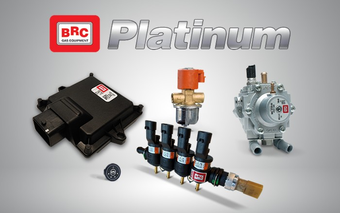 LPG Sequental Injection System