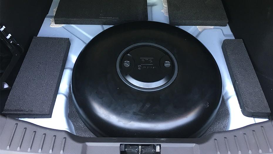 LPG Araba Tankı