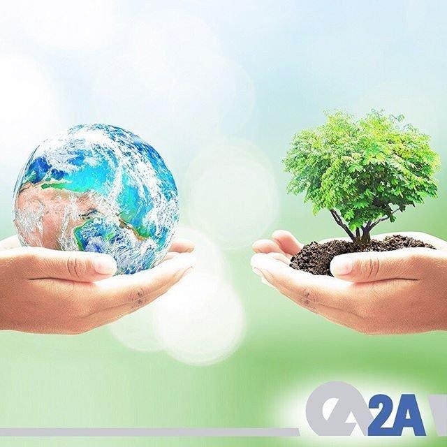 LPG; su, toprak ve yeraltı su kaynaklarını etkilemez doğamızı ve geleceğimizi korur. #2AMühendislik #LPG