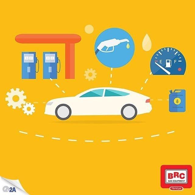 BRC alternatif yakıt sistemleriyle bu yılda bütçeniz rahatlayacak, yıl boyu tasarruf için ayrıntılı bilgi bio'da bulunan linkte.