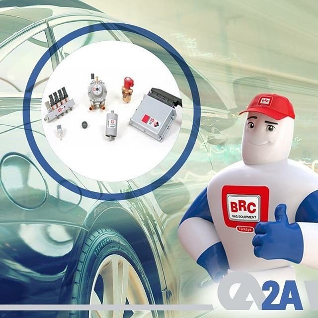 Sıralı Plug And Drive LPG Kiti, araç dönüşümünde performans ve kaliteden taviz vermez, çevreci teknolojisi ile geleceğinizi korur.  #BRC #otogaz #alternatifyakıt #otogazhakkında