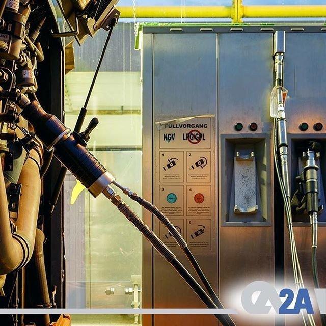 Türkiye'de CNG'nin öncüsü olan 2A Mühendislik, tırlara ve sürekli şehirler arası yolculuk yapan araçlara CNG kit montajı yapmaktadır. #2AMühendislik #CNG